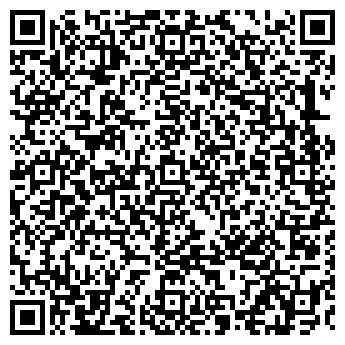 QR-код с контактной информацией организации ПАССАЖИР-СЕРВИС