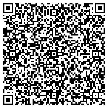 QR-код с контактной информацией организации ПРИМОРСКОЕ АЭРОАГЕНТСТВО