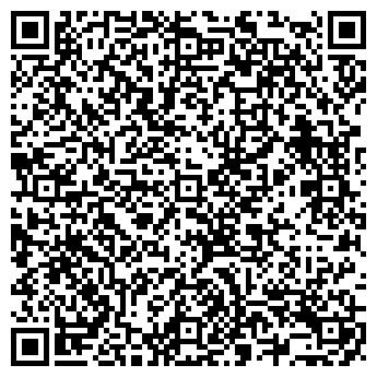 QR-код с контактной информацией организации РИНГ ОТЕЛЬ СПБ