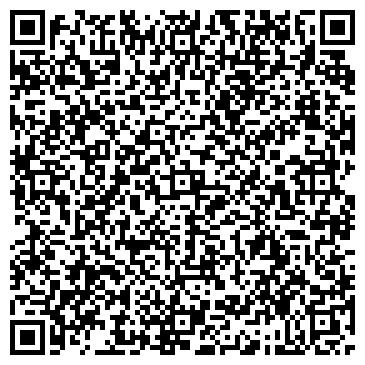 QR-код с контактной информацией организации ТРАНС-КОРПОРАЦИЯ, ООО