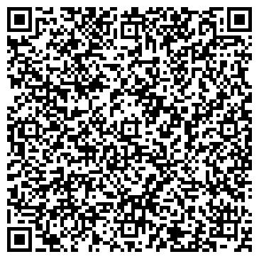 QR-код с контактной информацией организации ЦЕНТРАЛЬНОЕ ЖЕЛЕЗНОДОРОЖНОЕ АГЕНТСТВО СП ЖА