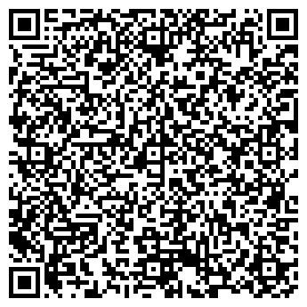 QR-код с контактной информацией организации BUSINESS-JET AIR