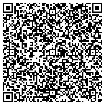 QR-код с контактной информацией организации ITS ИНДИВИДУАЛЬНЫЙ ТУРИСТИЧЕСКИЙ СЕРВИС