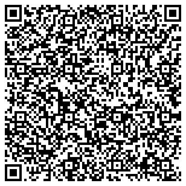 QR-код с контактной информацией организации КОМИТЕТ ПО ИНФОРМАТИЗАЦИИ И СВЯЗИ ПРИ АДМИНИСТРАЦИИ СПБ