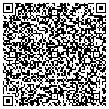 QR-код с контактной информацией организации ЦЕНТРАЛЬНОГО РАЙОНА ОТДЕЛ ЗАГС
