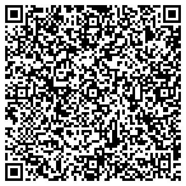 QR-код с контактной информацией организации ВОЕННАЯ КОМЕНДАТУРА Г.САНКТ-ПЕТЕРБУРГА
