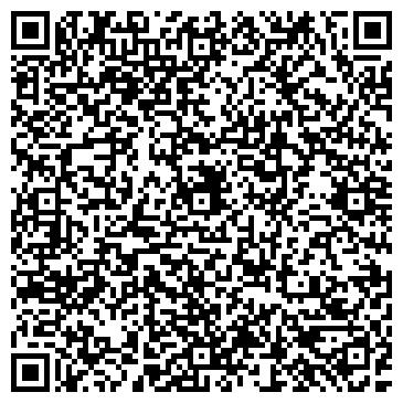 QR-код с контактной информацией организации ВАСИЛЕОСТРОВСКИЙ ВОЕНКОМАТ