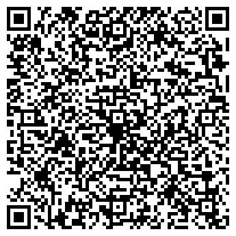 QR-код с контактной информацией организации ВОЕННАЯ КОМЕНДАТУРА
