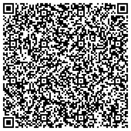 QR-код с контактной информацией организации Военно-врачебная комиссия ФКУЗ «МСЧ МВД России по г. Санкт-Петербургу и Ленинградской области»