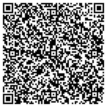 QR-код с контактной информацией организации ЛЕНИНГРАДСКАЯ ВМБ
