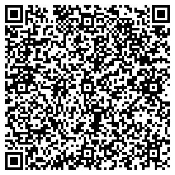 QR-код с контактной информацией организации ЛЕНИНГРАДСКИЙ ВОЕННЫЙ ОКРУГ