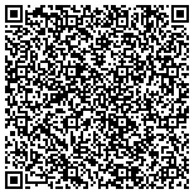 QR-код с контактной информацией организации Ленинградский областной военный комиссариат