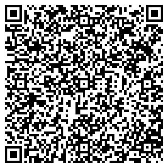 QR-код с контактной информацией организации ПРИЗЫВНАЯ КОМИССИЯ САНКТ-ПЕТЕРБУРГА