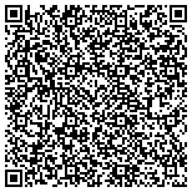 QR-код с контактной информацией организации ПРОКУРАТУРА ВОЕННАЯ ГАРНИЗОНА САНКТ-ПЕТЕРБУРГА