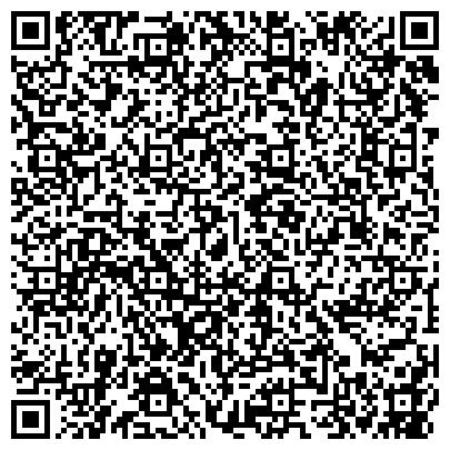 QR-код с контактной информацией организации ПРОКУРАТУРА ВОЕННАЯ ЛЕНИНГРАДСКОГО ВОЕННОГО ОКРУГА