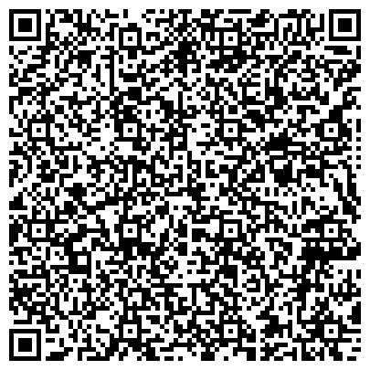 QR-код с контактной информацией организации СЕВЕРО-ЗАПАДНЫЙ ОКРУГ ВНУТРЕННИХ ВОЙСК, ДЕЖУРНАЯ СЛУЖБА
