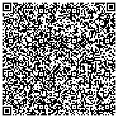 QR-код с контактной информацией организации Главное управление Министерства РФ по делам гражданской обороны, чрезвычайным ситуациям и ликвидации последствий стихийных бедствий по г. Санкт-Петербургу