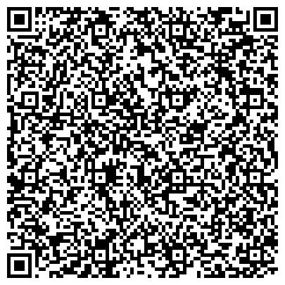 QR-код с контактной информацией организации ОТДЕЛ ГОСУДАРСТВЕННОГО ПОЖАРНОГО НАДЗОРА ЦЕНТРАЛЬНОГО РАЙОНА, отряд № 14