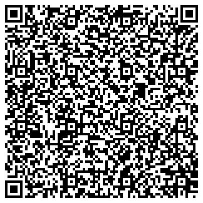 QR-код с контактной информацией организации ОТРЯД ПОЖАРНОЙ ОХРАНЫ № 5 ПЕТРОГРАДСКОГО РАЙОНА (ФПС ПО СПБ)
