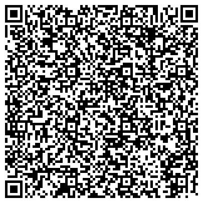 QR-код с контактной информацией организации УПРАВЛЕНИЕ ИНФОРМАЦИИ И СВЯЗИ С ОБЩЕСТВЕННОСТЬЮ ГУ МЧС РОССИИ ПО СПБ