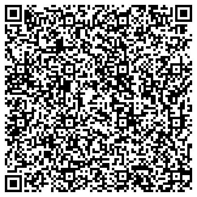 QR-код с контактной информацией организации УЧЕБНО-МЕТОДИЧЕСКИЙ ЦЕНТР ДОБРОВОЛЬНОГО ПОЖАРНОГО ОБЩЕСТВА, НОУ