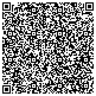 QR-код с контактной информацией организации САНКТ-ПЕТЕРБУРГСКАЯ ТАМОЖНЯ ЖЕЛЕЗНОДОРОЖНЫЙ ТАМОЖЕННЫЙ ПОСТ