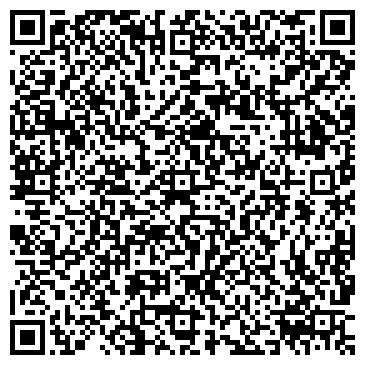 QR-код с контактной информацией организации ЦЕНТР РЕГИСТРАЦИИ ГРАЖДАН