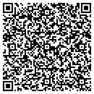 QR-код с контактной информацией организации 78-ОЙ РЕГИОН