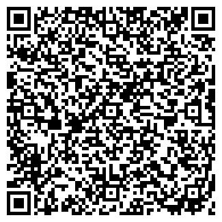QR-код с контактной информацией организации ЗАО ПОЛИИНФОРМ
