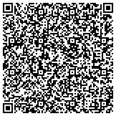 QR-код с контактной информацией организации САНКТ-ПЕТЕРБУРГСКИЙ ЭКОЛОГИЧЕСКИЙ СОЮЗ