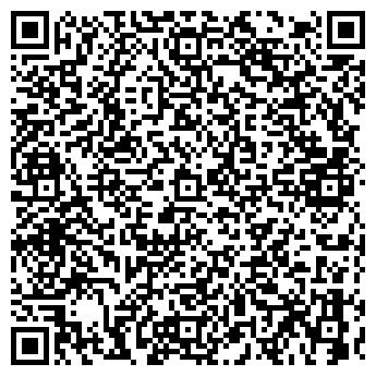 QR-код с контактной информацией организации ПОЛИИНФОРМ, ЗАО