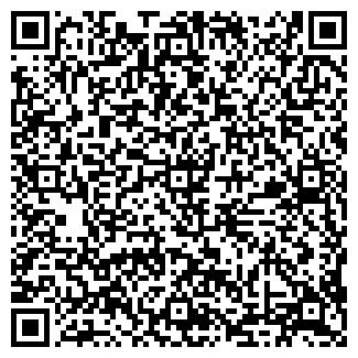 QR-код с контактной информацией организации ПСК-СПБ