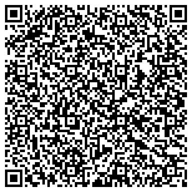 QR-код с контактной информацией организации УЧЕБНОЕ ОБОРУДОВАНИЕ СПБ ОУ СОП