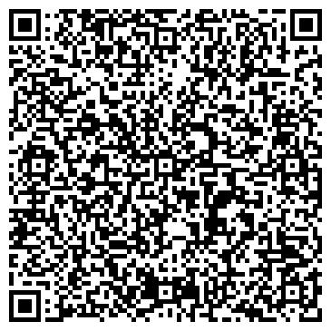 QR-код с контактной информацией организации ФЕДЕРАЦИЯ ЭКОЛОГИЧЕСКОГО ОБРАЗОВАНИЯ ОО