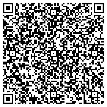 QR-код с контактной информацией организации ЦЕНТРАЛЬНЫЙ РАЙОН МО ДВОРЦОВЫЙ ОКРУГ