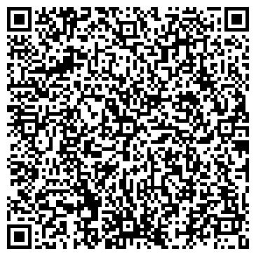 QR-код с контактной информацией организации ЦЕНТРАЛЬНЫЙ РАЙОН МО ЛИГОВКА-ЯМСКАЯ