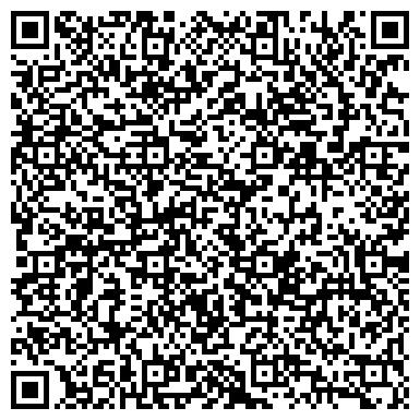 QR-код с контактной информацией организации ЦЕНТРАЛЬНЫЙ РАЙОН МО ЛИТЕЙНЫЙ ОКРУГ (АДМИНИСТРАЦИЯ)