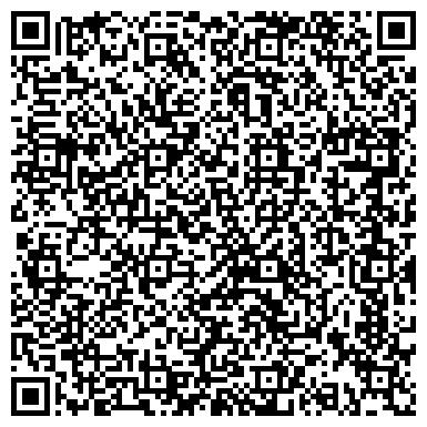 QR-код с контактной информацией организации ЦЕНТРАЛЬНЫЙ РАЙОН МО ЛИТЕЙНЫЙ ОКРУГ (СОВЕТ)