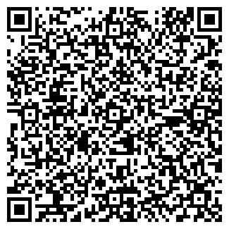 QR-код с контактной информацией организации ООО A & B GROUP