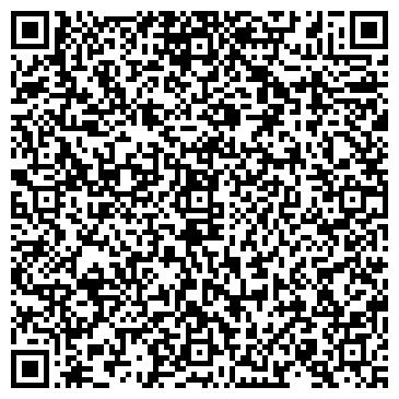 QR-код с контактной информацией организации БАЛТСТРОЙПРОЕКТ, ООО