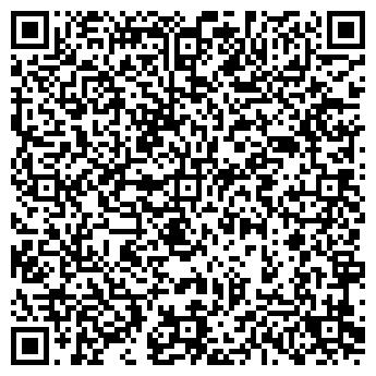 QR-код с контактной информацией организации ГЕОСТРОЙПРОЕКТ, ООО