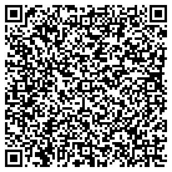 QR-код с контактной информацией организации ИВЕЛЕН, ЗАО