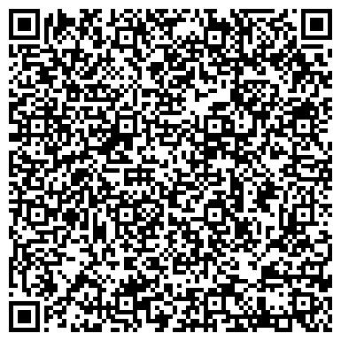 QR-код с контактной информацией организации ООО ИНСТИТУТ СТРОИТЕЛЬНЫХ ПРОЕКТОВ