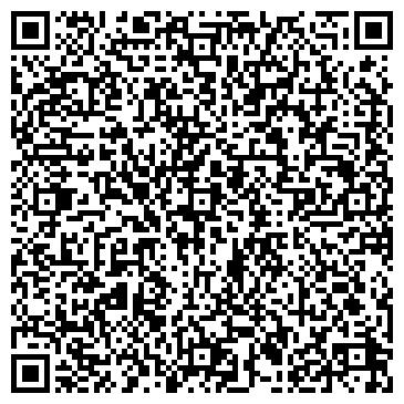 QR-код с контактной информацией организации ИНТЕРСТРОЙПРОЕКТ, ЗАО