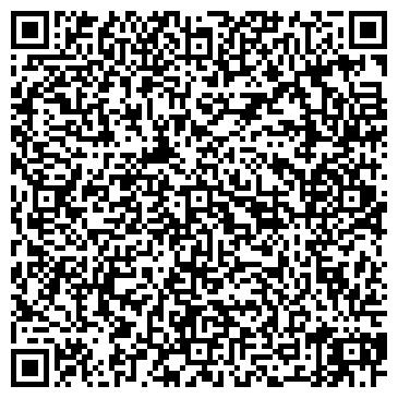 QR-код с контактной информацией организации ИРБИС, ЗАО