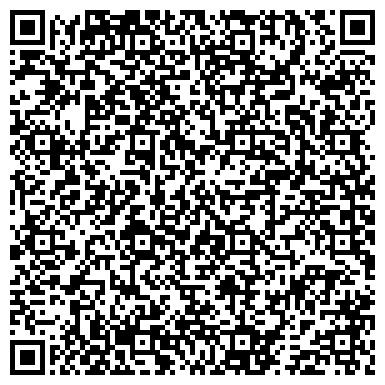 QR-код с контактной информацией организации ИСК ИНВЕСТИЦИОННО-СТРОИТЕЛЬНАЯ КОМПАНИЯ, ЗАО