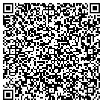 QR-код с контактной информацией организации ЛЕНГРАЖДАНПРОЕКТ, ОАО