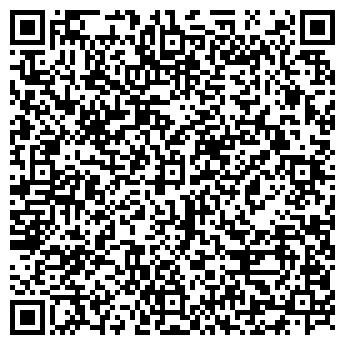 QR-код с контактной информацией организации ПЕТРОВСКИЙ ФАРВАТЕР