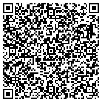 QR-код с контактной информацией организации РУСЛЕСПРОЕКТ