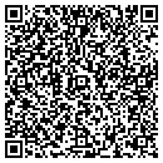 QR-код с контактной информацией организации KAPITALSTROI